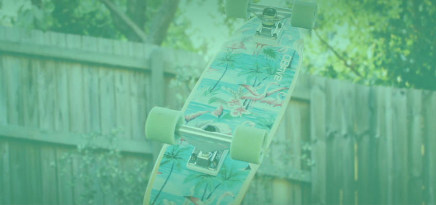brief history of electric skateboards