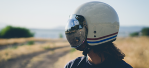 Electric Skateboard Helmet